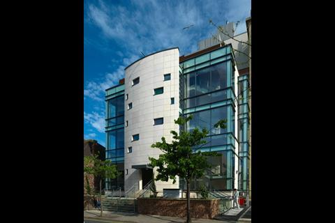 Bristol University's Centre for Nanoscience and Quantum Information